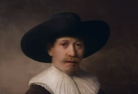 Rembrandt AI